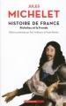 Couverture Histoire de France - Richelieu et la Fronde Editions Des Equateurs 2015
