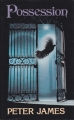 Couverture Possession Editions France Loisirs 1990