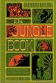 Couverture Le livre de la jungle Editions HarperCollins (Design) 2016