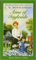 Couverture Anne d'Ingleside Editions Bantam Books 1987