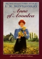 Couverture Anne d'Avonlea Editions Bantam Books 1987