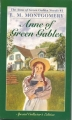 Couverture Anne... : La Maison aux pignons verts / Anne : La Maison aux pignons verts / La Maison aux pignons verts Editions Bantam Books 1987