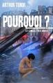 Couverture Pourquoi ? : Le combat des anges Editions Scrineo 2017