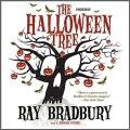Couverture L'arbre d'Halloween Editions Blackstone Audio 2011