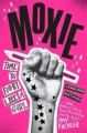 Couverture Moxie Editions Hodder (Children's Books) 2017