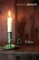 Couverture Villette Editions Vintage (Classics) 2009