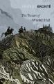 Couverture La recluse de Wildfell Hall / La châtelaine de Wildfell Hall / La dame du manoir de Wildfell Hall Editions Vintage (Classics) 2009