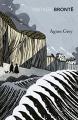 Couverture Agnès Grey Editions Vintage (Classics) 2017