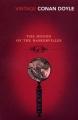 Couverture Sherlock Holmes, tome 5 : Le Chien des Baskerville Editions Vintage (Classics) 2008
