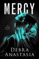 Couverture Mercy Editions Autoédité 2017