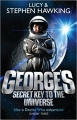 Couverture Georges et les secrets de l'univers Editions Corgi (Childrens) 2007