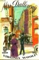 Couverture Mrs Dalloway Editions Le Livre de Poche 1974