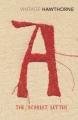 Couverture La lettre écarlate Editions Vintage (Classics) 2008