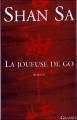 Couverture La joueuse de go Editions Grasset 2001