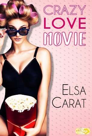 Couverture Crazy love movie
