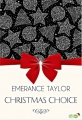 Couverture Christmas choice Editions Lips & Roll 2016