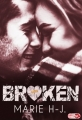 Couverture Broken Editions Lips & Roll 2017