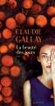 Couverture La Beauté des jours Editions Actes Sud 2017