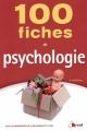 Couverture 100 fiches de psychologie Editions Bréal 2012