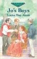 Couverture La grande famille de Jo March Editions Dover Publications 2002