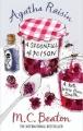 Couverture Agatha Raisin enquête, tome 19 : La kermesse fatale Editions Constable 2010