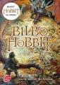 Couverture Bilbo le hobbit / Le hobbit Editions Le Livre de Poche (Jeunesse) 2002