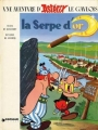 Couverture Astérix, tome 02 : La serpe d'or Editions Dargaud 1992