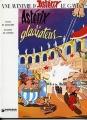 Couverture Astérix, tome 04 : Astérix gladiateur Editions Dargaud 1991