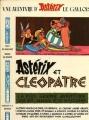 Couverture Astérix, tome 06 : Astérix et Cléopâtre Editions Dargaud 1991