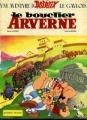 Couverture Astérix, tome 11 : Le bouclier Arverne Editions Dargaud 1991