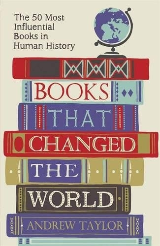 Couverture Books that Changed the World: the 50 Most Influential Books in Human History