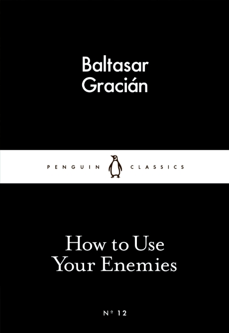 Couverture How to Use Your Enemies