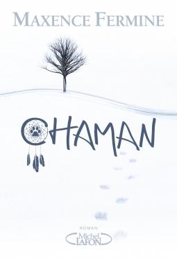 Couverture Chaman