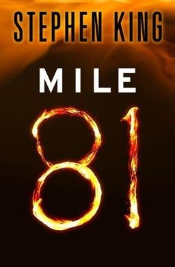Couverture Mile 81