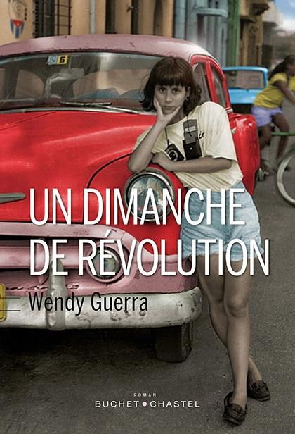 Couverture Un dimanche de révolution