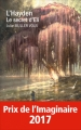 Couverture L'Hayden, tome 1 : Le secret d'Eli Editions France loisirs (Nouvelles plumes) 2017