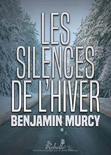 Couverture Les silences de l'hiver