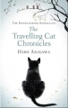 Couverture Les mémoires d'un chat Editions Doubleday 2017