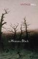 Couverture La dame en noir Editions Vintage (Classics) 2011