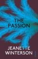 Couverture La passion Editions Vintage 2014