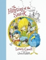 Couverture The Hunting of the Snark Editions Macmillan (Children's Books) 2016