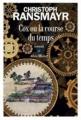 Couverture Cox ou la course du temps Editions Albin Michel 2017