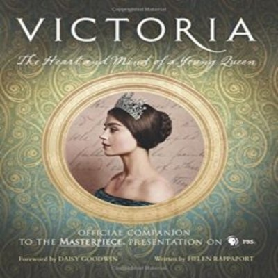 Couverture Victoria Letters