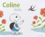 Couverture Coline Editions Sarbacane 2010