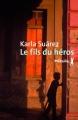 Couverture Le fils du héros Editions Métailié (Bibliothèque hispano-américaine) 2017