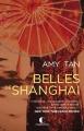 Couverture Belles de Shanghaï Editions Charleston 2016