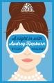 Couverture Audrey Hepburn, la vie et moi Editions HarperCollins 2015