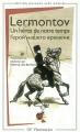 Couverture Un héros de notre temps Editions Flammarion 2003