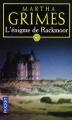 Couverture Jury et Plant, tome 02 : L'énigme de Rackmoor Editions Pocket 1997