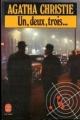 Couverture Un, deux, trois... Editions Le Livre de Poche 1983